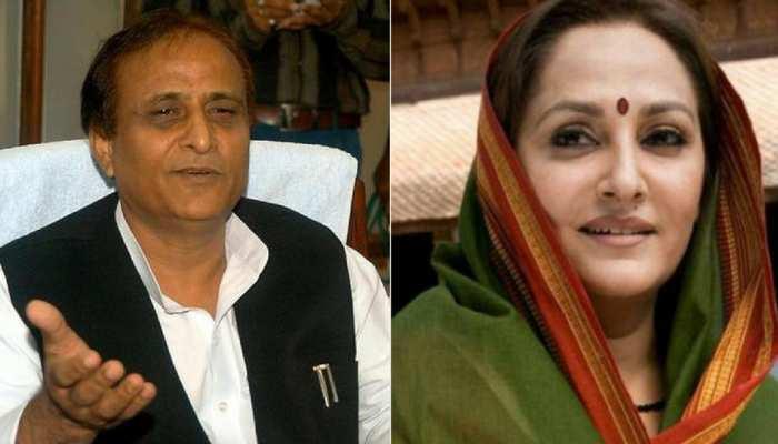 जयाप्रदा के चुनावी टक्कर देने पर बोले आजम खान, 'कोई फर्क नहीं पड़ता, जीत हमारी होगी'
