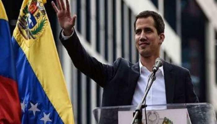 वेनेजुएला में विपक्षी नेताओं का दावा, रूसी सैनिकों ने किया संविधान का उल्लंघन