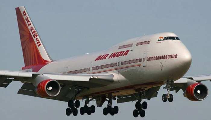 एयर इंडिया का अपने पायलटों को  निर्देश- 'ड्यूटी के दौरान नहीं मंगवाएं विशेष भोजन'