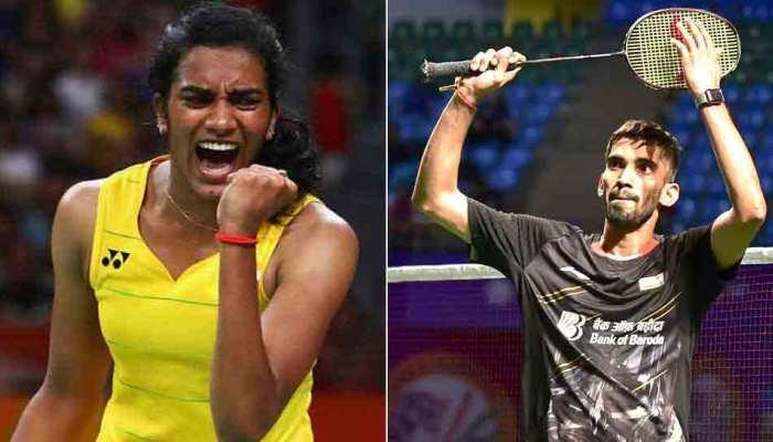 इंडिया ओपन: सिंधु-श्रीकांत का जीत से आगाज, शुभंकर ने सुगियार्तो को हराकर किया बड़ा उलटफेर