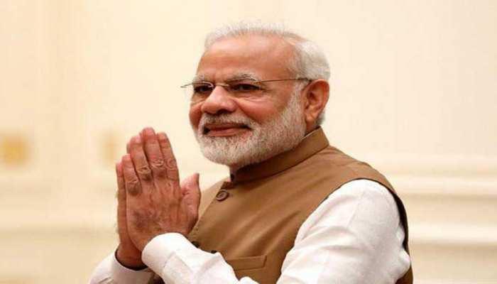 गुजरात से पीएम नरेंद्र मोदी के चुनाव नहीं लड़ने की संभावना