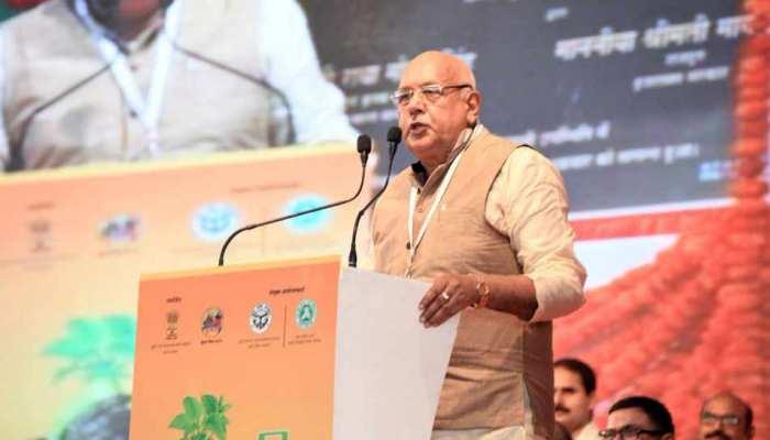 चुनाव 2019: यूपी के कृषि मंत्री शाही बोले, 'आडवाणी-जोशी अभी भी हैं BJP के प्रेरणास्रोत'