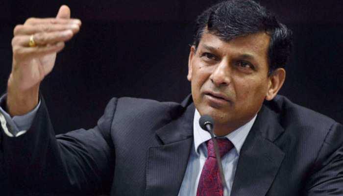 रघुराम राजन का बड़ा बयान, 'न्यूनतम आय योजना' पर कांग्रेस नेतृत्व को दी अपनी सलाह