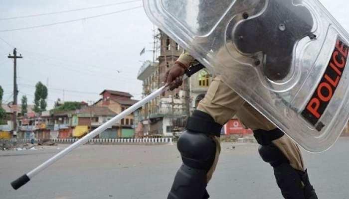 आतंकियों ने बनाया आम नागरिक को निशाना, सोशल मीडिया पर रिलीज़ किया वीडियो