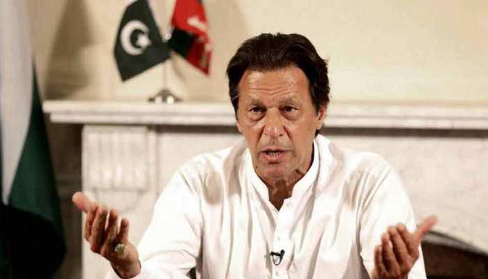 भारत के साथ तल्ख रिश्तों के बीच अब वर्ल्ड कप ने उड़ाई पाकिस्तान PM इमरान खान की नींद
