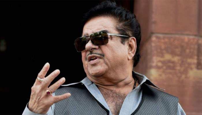 बिहार: महागठबंधन में हंगामे के बीच टली शत्रुघ्न सिन्हा की कांग्रेस में ज्वाइनिंग!