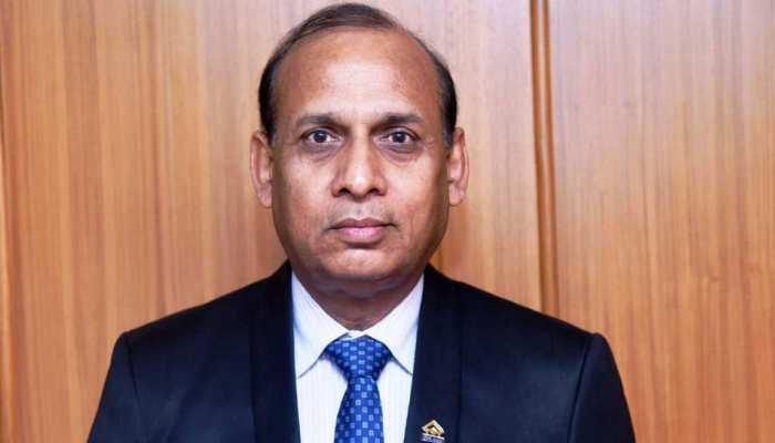विवेक गुप्ता बने SAIL के 'रॉ मैटेरियल एंड लॉजिस्टिक्स' निदेशक