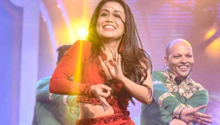 नेहा कक्कड़ ने किया 'कोका-कोला' पर धमाकेदार डांस, 46 लाख लोगों ने देखा Video