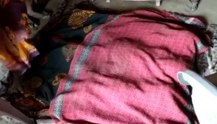 सुपौलः महिला ने तीन बच्चों के साथ खाई जहर, चारों की दर्दनाक मौत