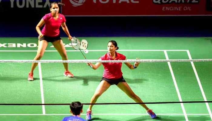 इंडिया ओपन: पीवी सिंधु और अश्विनी-सिक्की की जोड़ी क्वार्टर फाइनल में पहुंची