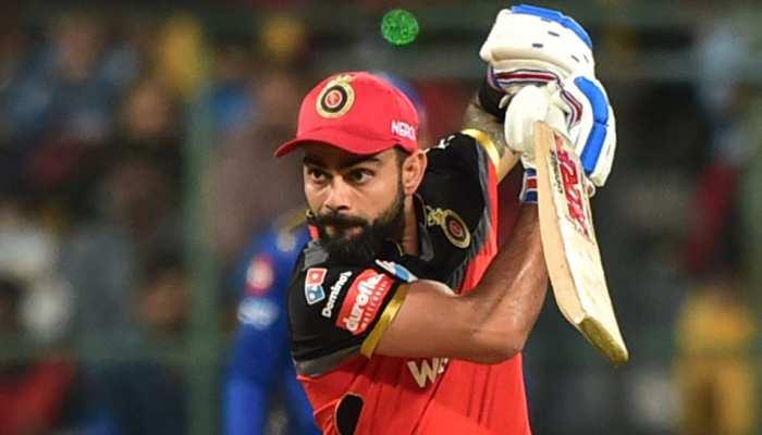 IPL 2019: आईपीएल में 5000 रन बनाने वाले दूसरे बल्लेबाज बने विराट कोहली
