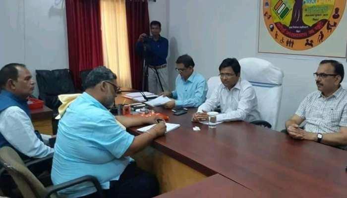 लोकसभा चुनाव : पप्पू यादव ने मधेपुरा से भरा पर्चा, महागठबंधन का नहीं मिला समर्थन