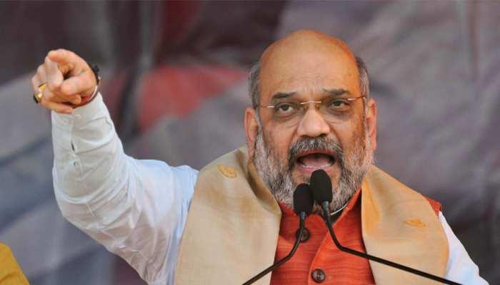 लोकसभा चुनाव : औरंगाबाद में BJP की रैली आज, अमित शाह बिहार में करेंगे चुनाव प्रचार का 'श्री गणेश'