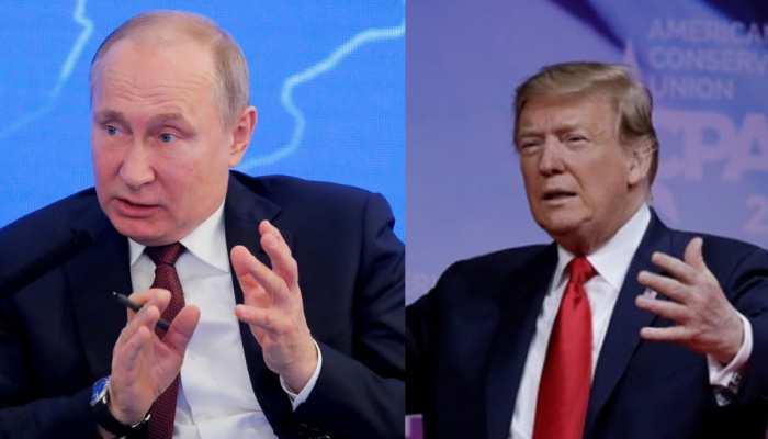 रूस-अमेरिका में वेनेजुएला को लेकर बढ़ी तनातनी, क्या शीतयुद्ध जैसे हो रहे हैं हालात?