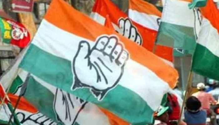 कांग्रेस ने जारी की 18 उम्मीदवारों की लिस्ट, इस सीट से ताल ठोकेंगी मीरा कुमार