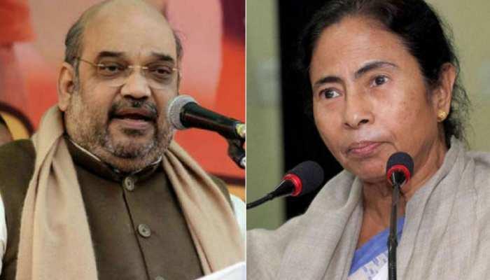 अमित शाह के बयान पर TMC ने कहा, 'पश्चिम बंगाल में NRC को कभी अनुमति नहीं देंगे'