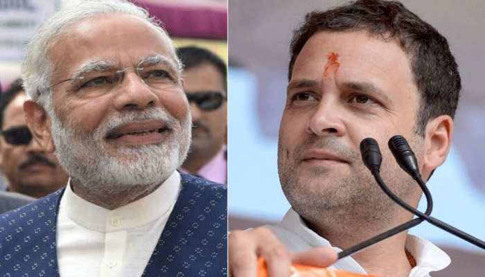 गुजरात: कई सीटों पर प्रत्याशियों का ऐलान नहीं कर पाई हैं कांग्रेस और BJP