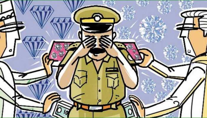 मध्य प्रदेशः परिजनों ने लगाया पुलिस पर आरोप, रिश्वत भी ली और बेटे से मारपीट भी की