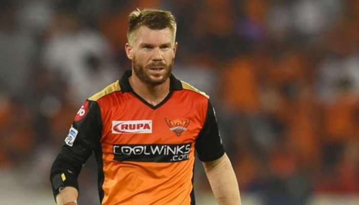 डेविड वार्नर नहीं इस खिलाड़ी के सिर बंधा हैदराबाद की जीत का सेहरा