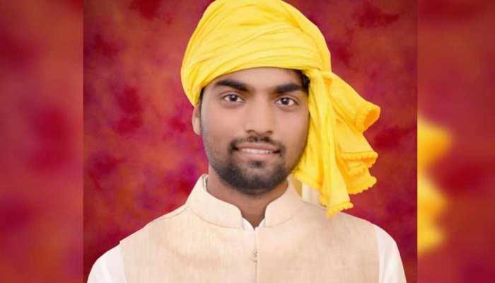 ओपी राजभर के बेटे ने कहा, 'योगी सरकार में रहना या नहीं ये एक अप्रैल की बैठक के बाद तय करेंगे'