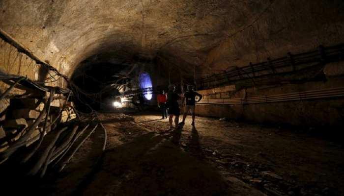 57 Metre-long British Era Tunnel Found in Pune During Metro Digging Work