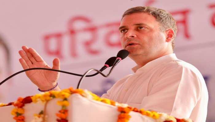 पति ने कोर्ट से कहा, 'राहुल PM बनेंगे तो मिलेंगे 6 हजार रुपये, उसी में से दूंगा पत्नी को गुजारा भत्ता'