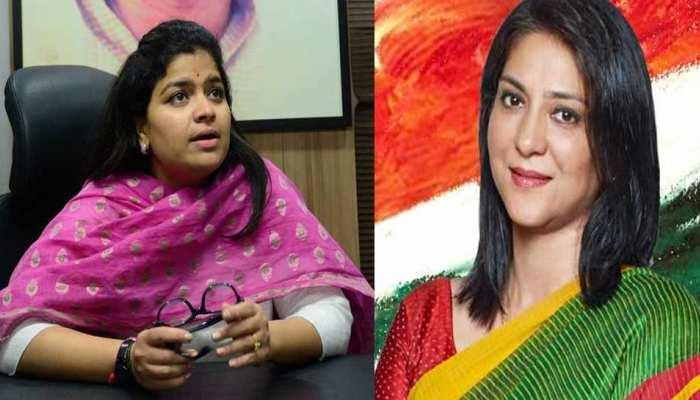 Lok Sabha Elections 2019 Poonam Mahajan versus Priya Dutt on Mumbai North Central Constituency