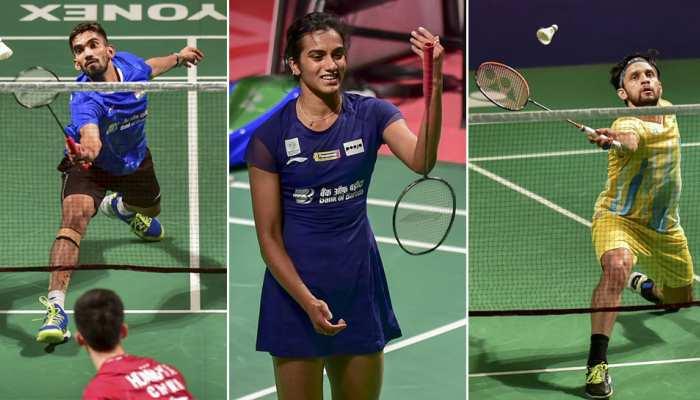 Badminton: श्रीकांत इंडिया ओपन के फाइनल में, सिंधु और कश्यप बाहर