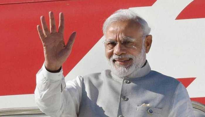 PM मोदी आज वीडियो कांफ्रेंसिंग से करेंगे चौकीदारों से सीधी बातचीत