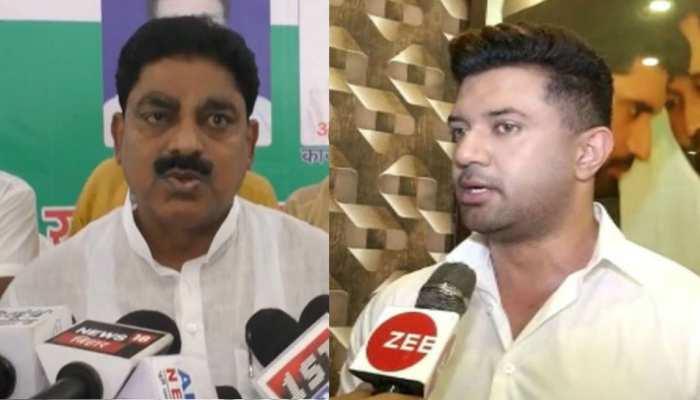 बिहार: जमुई में विकास ही सबसे बड़ा मुद्दा, चिराग पासवान को टक्कर देना आसान नहीं