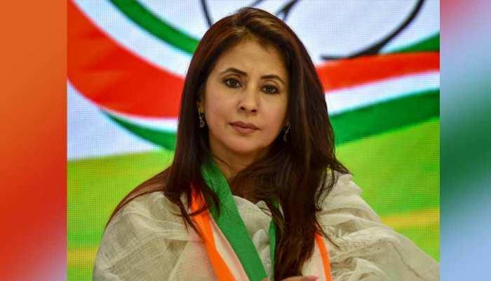 'मासूम' उर्मिला को टिकट देकर कांग्रेस ने खेला 'रंगीला' दांव, इस सीट से लड़ेंगी चुनाव
