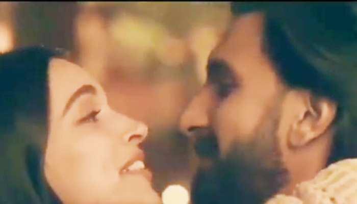दीपिका ने रणवीर से कहा 'अच्छा हुआ हमारी शादी हो गई'! इमोशनल VIDEO हुआ VIRAL