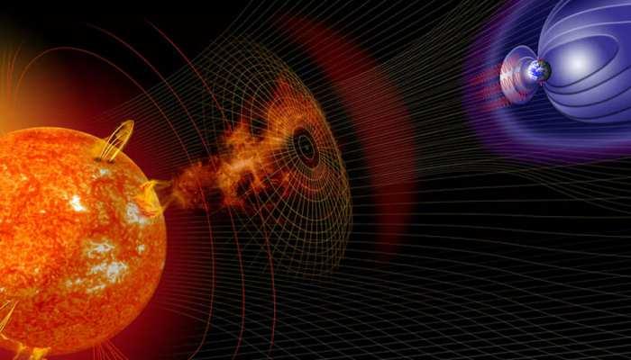 मान्यता से ज्यादा शक्तिशाली है सूर्य का चुंबकीय क्षेत्र : शोध