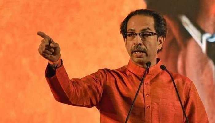 राम मंदिर पर बोले उद्धव ठाकरे, 'अगर निर्माण काम आगे नहीं बढ़ा तो फिर जाउंगा अयोध्या'