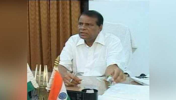 ओडिशा: BJD उपाध्यक्ष रघुनाथ मोहंती ने पार्टी से दिया इस्तीफा
