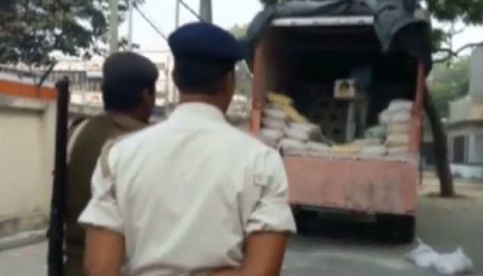 बिहारः बेगूसराय में पकड़ी गई शराब की बड़ी खेप, उत्पाद विभाग को मिली थी गुप्त सूचना