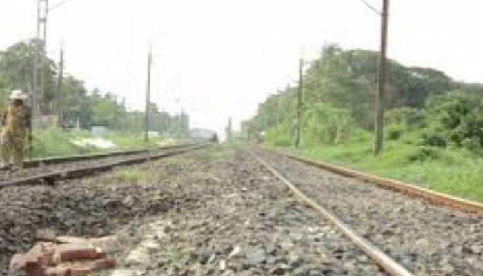 बिहारः ट्रेन की चपेट में आने से एक ही परिवार के 3 लोगों की मौत
