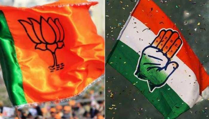 लोकसभा चुनाव 2019: टीकमगढ़ में जीत की हैट्रिक लगाएगी BJP या कांग्रेस का खुलेगा खाता