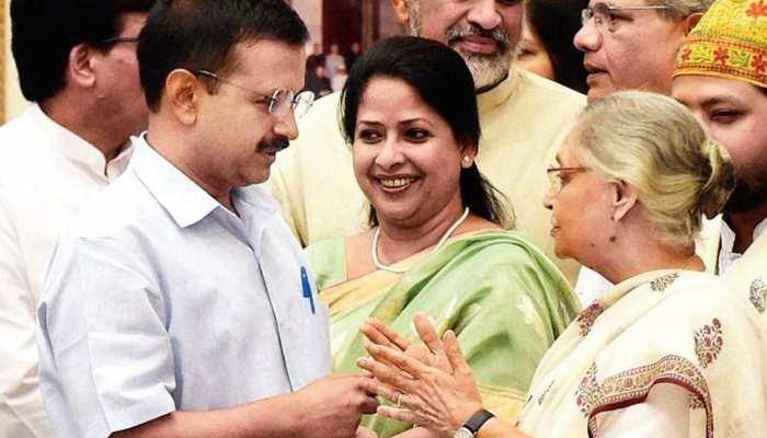 दिल्ली में कांग्रेस-AAP गठबंधन की उम्मीद, 4-3 के फॉर्मूले पर बन सकती है सहमति