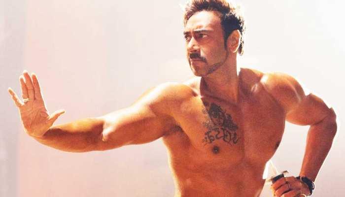 50 की उम्र में भी इतने यंग दिखते हैं 'सिंघम', जानें कैसे खुद को रखते हैं इतना फिट