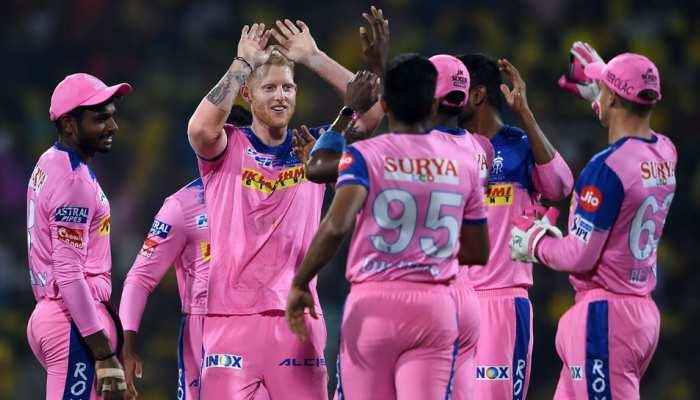 IPL 12: आज बेंगलुरु से भिड़ेगी राजस्थान, ये हो सकती है दोनों टीमों की प्लेइंग-XI