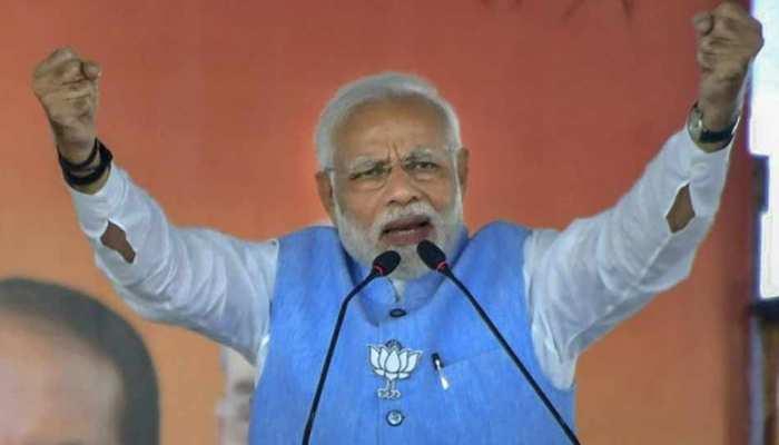 पश्चिम बंगाल में पीएम मोदी की आज 2 चुनावी रैलियां, ममता के गढ़ में BJP के लिए मांगेंगे वोट