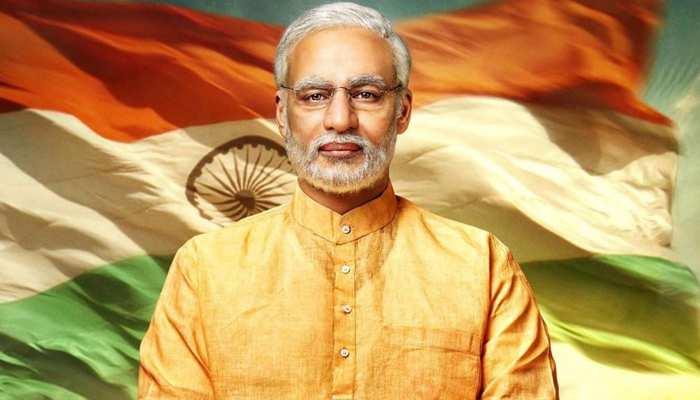 'पीएम नरेंद्र मोदी' फिल्म को मिली हरी झंडी, चुनाव आयोग नहीं लगाएगा रोक