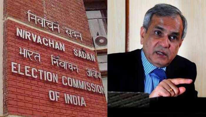 नीति आयोग के राजीव कुमार ने दिया चुनाव आयोग को जवाब, NYAY योजना पर उठाए थे सवाल