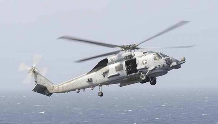 10 साल लंबे इंतजार के बाद अमेरिका हुआ राजी, भारत को मिलेंगे 24 हंटर हेलीकॉप्टर