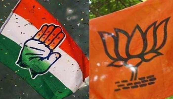 शामली: BJP MLA, कांग्रेस नेता के खिलाफ आदर्श आचार संहिता उल्लंघन का मामला दर्ज