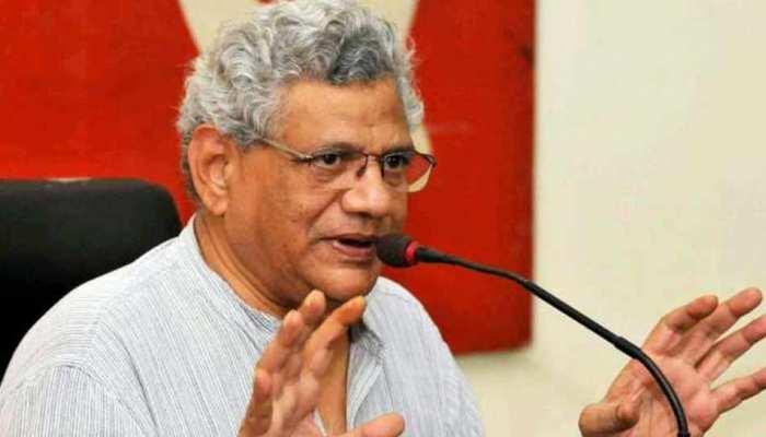 पश्चिम बंगाल में कांग्रेस का अड़ियल रुख अपनाना दुर्भाग्यपूर्ण : येचुरी