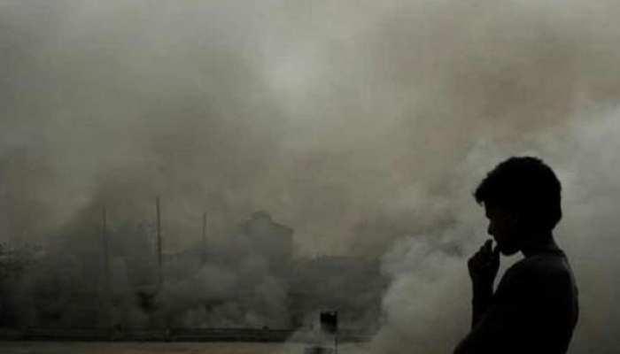 ना बीमारी, ना कोई सेहत की समस्या, सिर्फ वायु प्रदूषण के कारण 12 लाख लोगों की हुई मौत