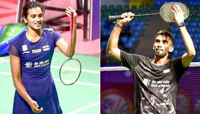 Malaysia Open 2019: पीवी सिंधु और किदांबी श्रीकांत अगले दौर में, एचएस प्रणॉय बाहर