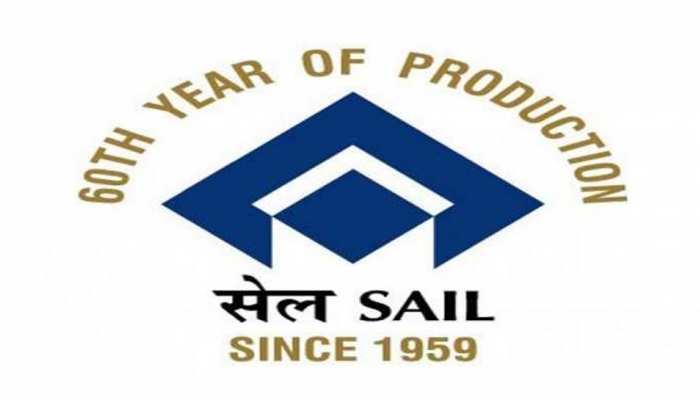 SAIL ने वित्त वर्ष 2018-19 में किया सबसे ज्यादा क्रूड स्टील का उत्पादन